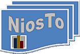 NiosTo logo